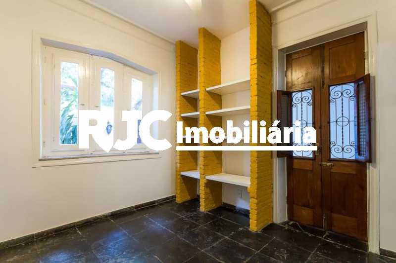 7 - Casa 3 quartos à venda Tijuca, Rio de Janeiro - R$ 790.000 - MBCA30183 - 9