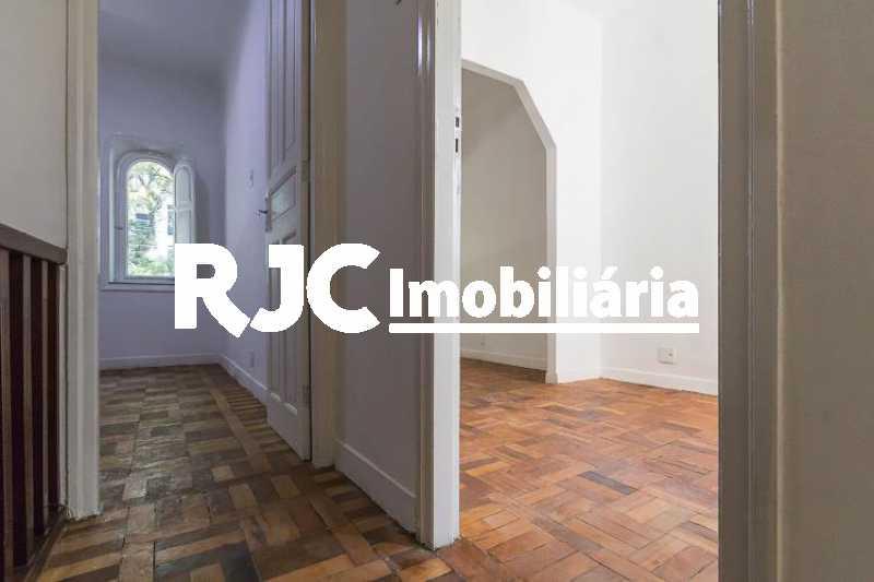 8.1 - Casa 3 quartos à venda Tijuca, Rio de Janeiro - R$ 790.000 - MBCA30183 - 10