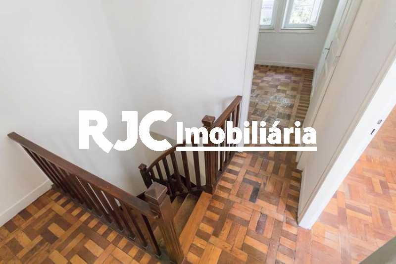 8 - Casa 3 quartos à venda Tijuca, Rio de Janeiro - R$ 790.000 - MBCA30183 - 11