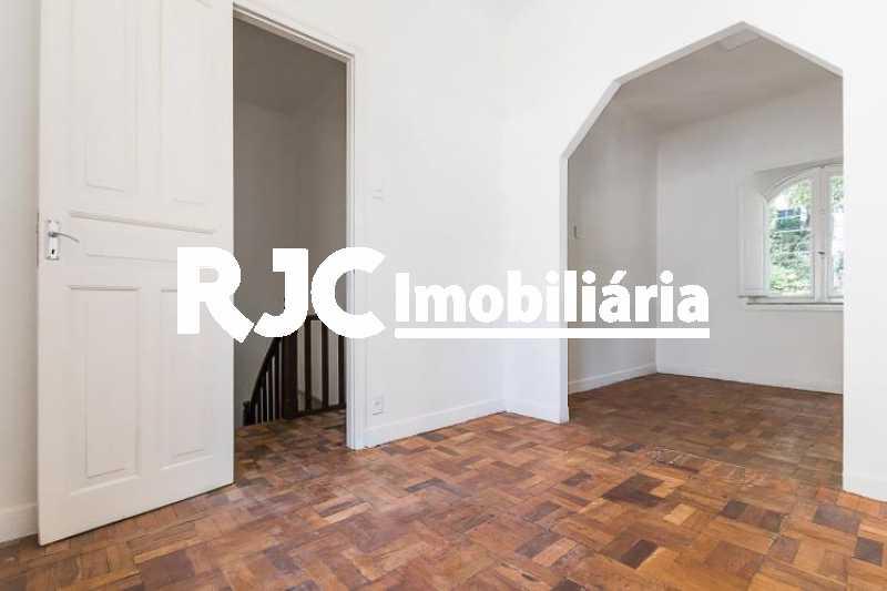 9 - Casa 3 quartos à venda Tijuca, Rio de Janeiro - R$ 790.000 - MBCA30183 - 12