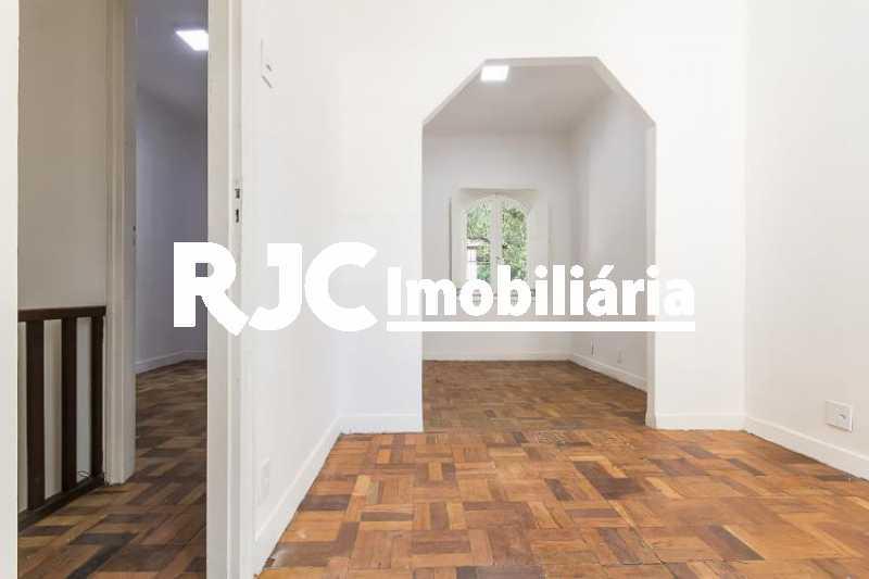 10 - Casa 3 quartos à venda Tijuca, Rio de Janeiro - R$ 790.000 - MBCA30183 - 13