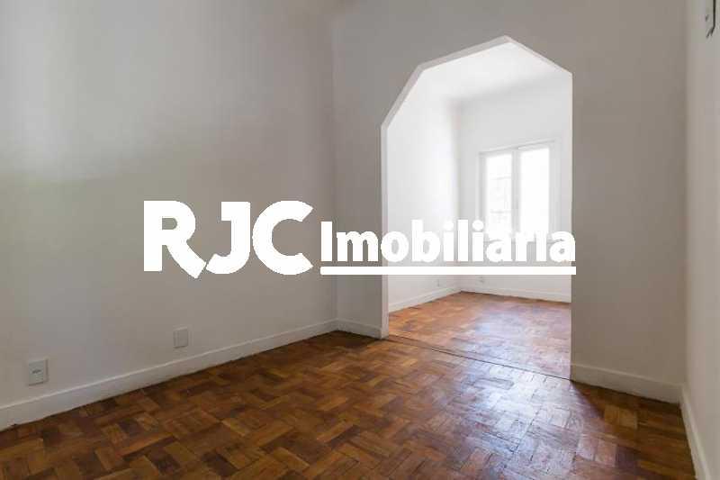 11 - Casa 3 quartos à venda Tijuca, Rio de Janeiro - R$ 790.000 - MBCA30183 - 14