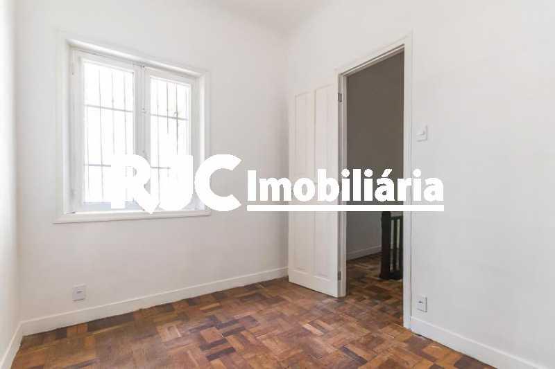12 - Casa 3 quartos à venda Tijuca, Rio de Janeiro - R$ 790.000 - MBCA30183 - 15