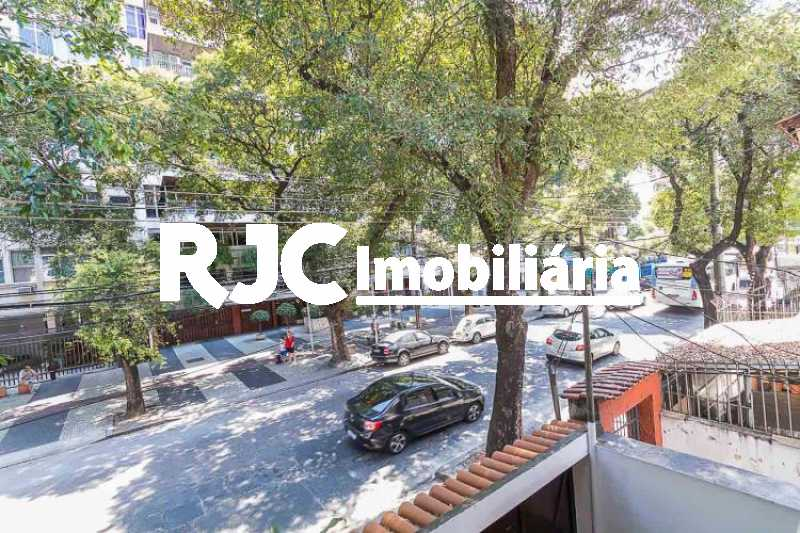 13 - Casa 3 quartos à venda Tijuca, Rio de Janeiro - R$ 790.000 - MBCA30183 - 16