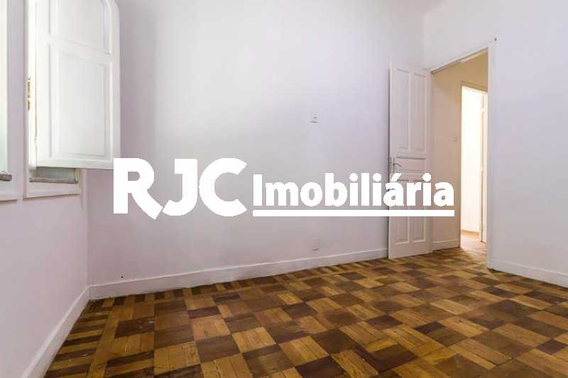 15 - Casa 3 quartos à venda Tijuca, Rio de Janeiro - R$ 790.000 - MBCA30183 - 18
