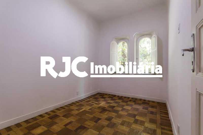 16 - Casa 3 quartos à venda Tijuca, Rio de Janeiro - R$ 790.000 - MBCA30183 - 19