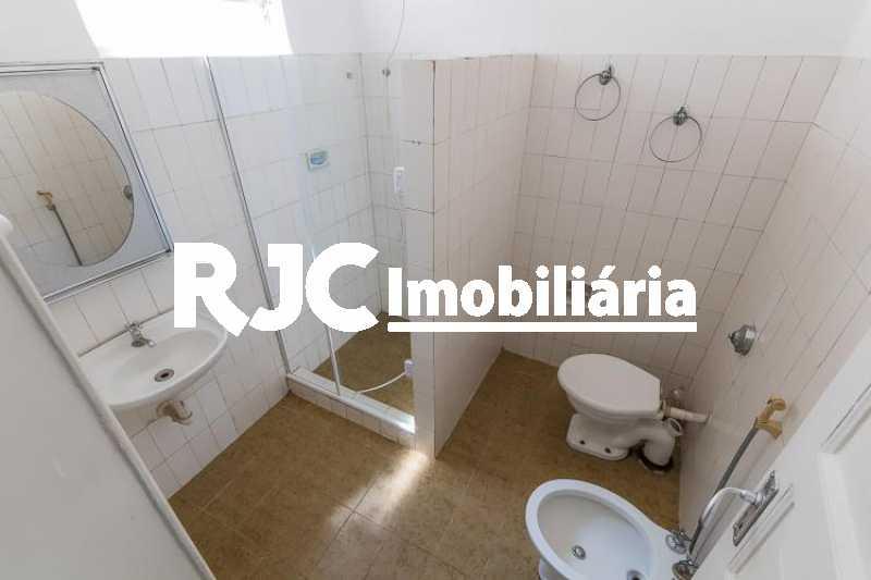17.1 - Casa 3 quartos à venda Tijuca, Rio de Janeiro - R$ 790.000 - MBCA30183 - 20