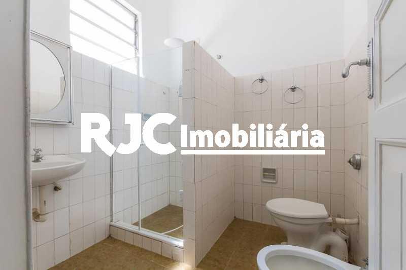 18 - Casa 3 quartos à venda Tijuca, Rio de Janeiro - R$ 790.000 - MBCA30183 - 22