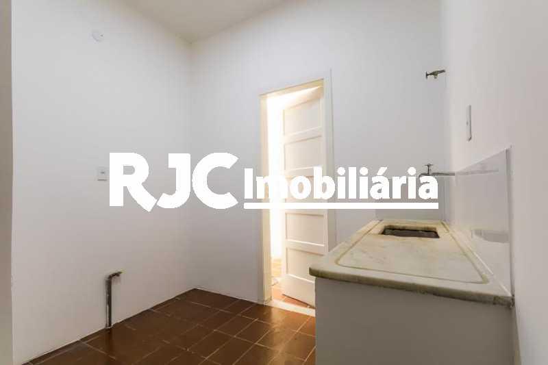 20 - Casa 3 quartos à venda Tijuca, Rio de Janeiro - R$ 790.000 - MBCA30183 - 24