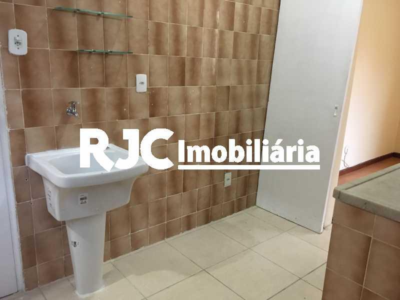 IMG-2314 - Apartamento Ipanema,Rio de Janeiro,RJ À Venda,2 Quartos,56m² - MBAP24490 - 25