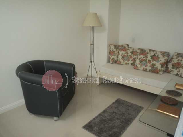 DSC05705 - Sala Comercial 47m² à venda Barra da Tijuca, Rio de Janeiro - R$ 600.000 - 700018 - 1
