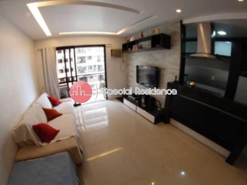 image001 - Apartamento Barra da Tijuca,Rio de Janeiro,RJ À Venda,1 Quarto,77m² - 100147 - 1