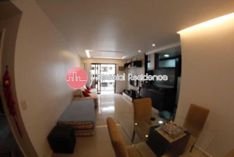 image0021 - Apartamento À VENDA, Barra da Tijuca, Rio de Janeiro, RJ - 100147 - 4