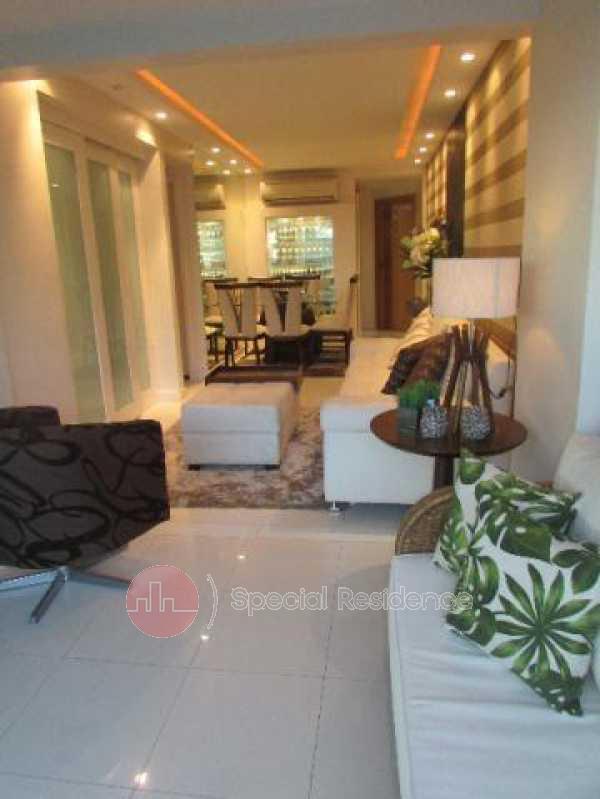 654605028366398 - Apartamento À VENDA, Barra da Tijuca, Rio de Janeiro, RJ - 300189 - 3