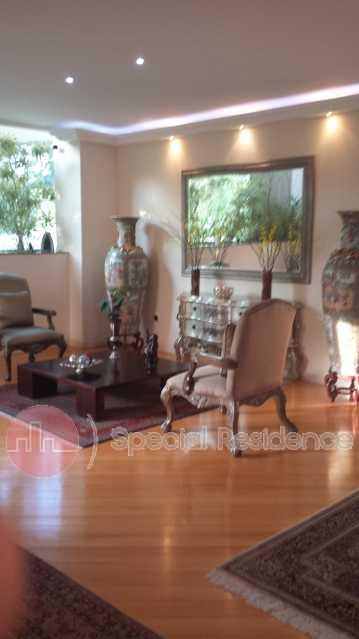 20160527_161707 1 - Casa em Condomínio 5 quartos à venda Barra da Tijuca, Rio de Janeiro - R$ 4.990.000 - 600083 - 5