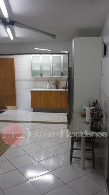 20160527_161730 - Casa em Condomínio 5 quartos à venda Barra da Tijuca, Rio de Janeiro - R$ 4.990.000 - 600083 - 13