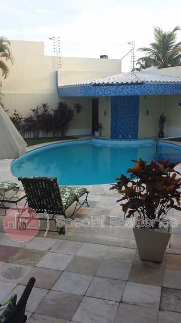 20160527_162350 - Casa em Condomínio 5 quartos à venda Barra da Tijuca, Rio de Janeiro - R$ 4.990.000 - 600083 - 7