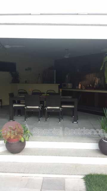 20160527_162435 - Casa em Condomínio 5 quartos à venda Barra da Tijuca, Rio de Janeiro - R$ 4.990.000 - 600083 - 20