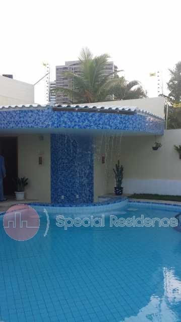20160527_162449 - Casa em Condomínio 5 quartos à venda Barra da Tijuca, Rio de Janeiro - R$ 4.990.000 - 600083 - 9