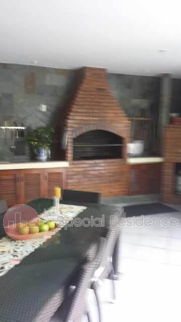20160527_162532 - Casa em Condomínio 5 quartos à venda Barra da Tijuca, Rio de Janeiro - R$ 4.990.000 - 600083 - 22