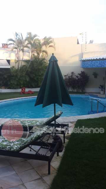 20160527_163021 - Casa em Condomínio 5 quartos à venda Barra da Tijuca, Rio de Janeiro - R$ 4.990.000 - 600083 - 25