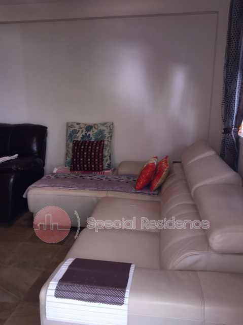 image_3. - Casa em Condomínio 4 quartos à venda Barra da Tijuca, Rio de Janeiro - R$ 1.890.000 - 600086 - 5