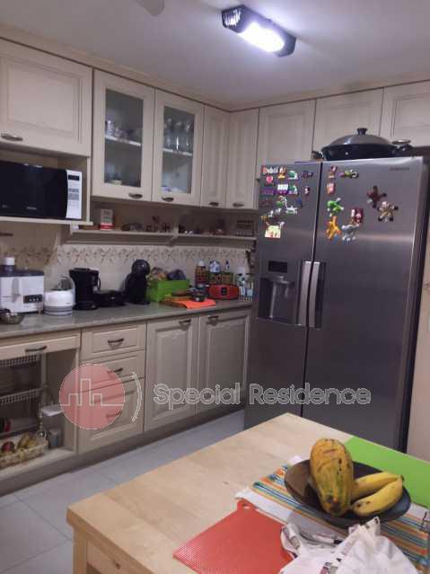 image_5. - Casa em Condomínio 4 quartos à venda Barra da Tijuca, Rio de Janeiro - R$ 1.890.000 - 600086 - 7