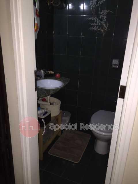 image_6. - Casa em Condomínio 4 quartos à venda Barra da Tijuca, Rio de Janeiro - R$ 1.890.000 - 600086 - 8