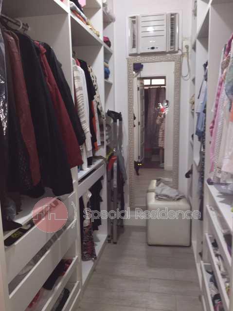 image_10. - Casa em Condomínio 4 quartos à venda Barra da Tijuca, Rio de Janeiro - R$ 1.890.000 - 600086 - 12