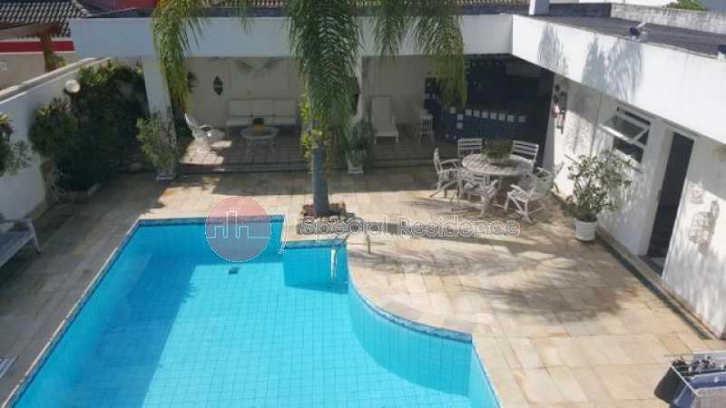 216630038913176 - Casa em Condominio À VENDA, Barra da Tijuca, Rio de Janeiro, RJ - 600091 - 6