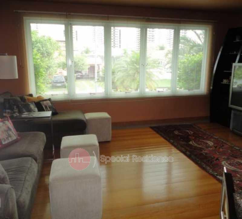 4858700395 - Casa em Condominio À VENDA, Barra da Tijuca, Rio de Janeiro, RJ - 600091 - 10
