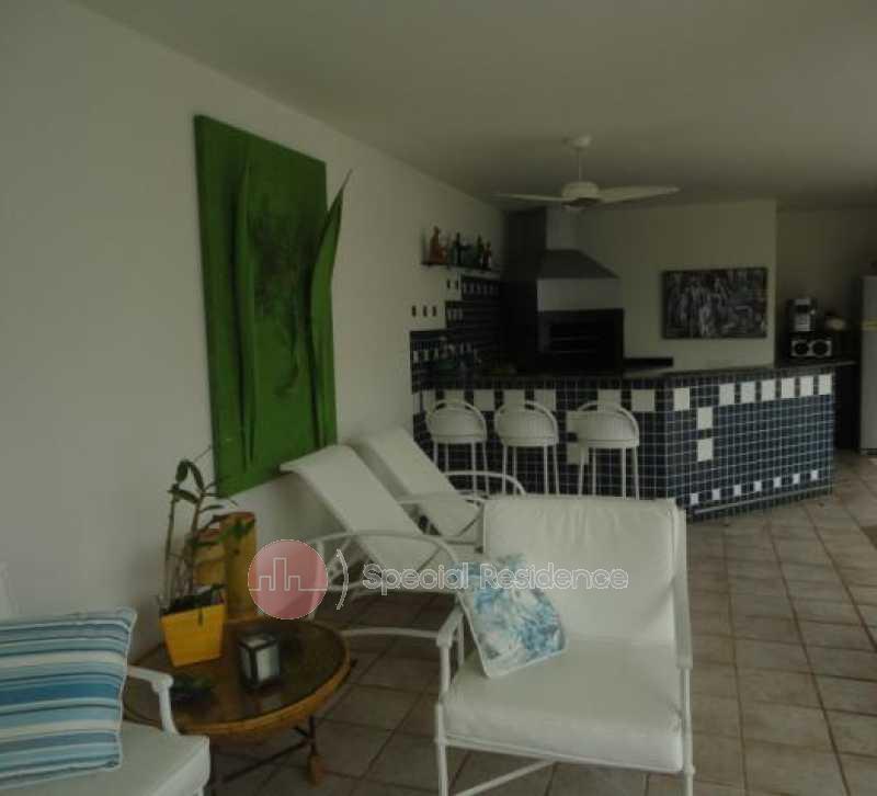 4884119806 - Casa em Condominio À VENDA, Barra da Tijuca, Rio de Janeiro, RJ - 600091 - 17