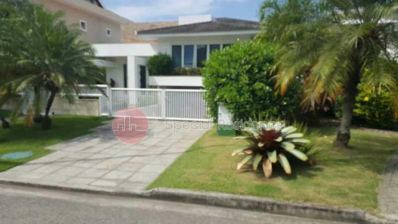 211630030395527 - Casa em Condominio À VENDA, Barra da Tijuca, Rio de Janeiro, RJ - 600091 - 20