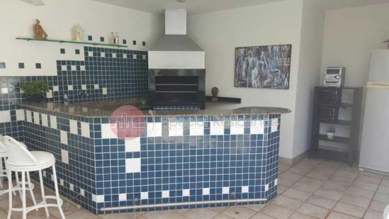 213630036011886 - Casa em Condominio À VENDA, Barra da Tijuca, Rio de Janeiro, RJ - 600091 - 21