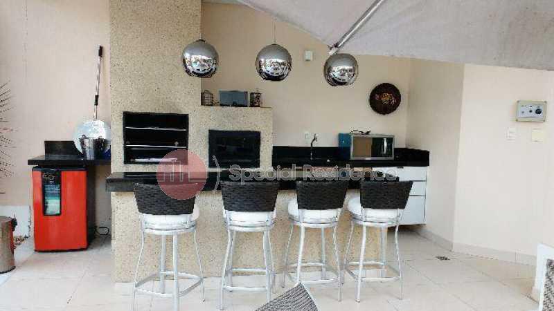 014610033676844 - Casa em Condomínio 6 quartos à venda Barra da Tijuca, Rio de Janeiro - R$ 3.150.000 - 600092 - 7