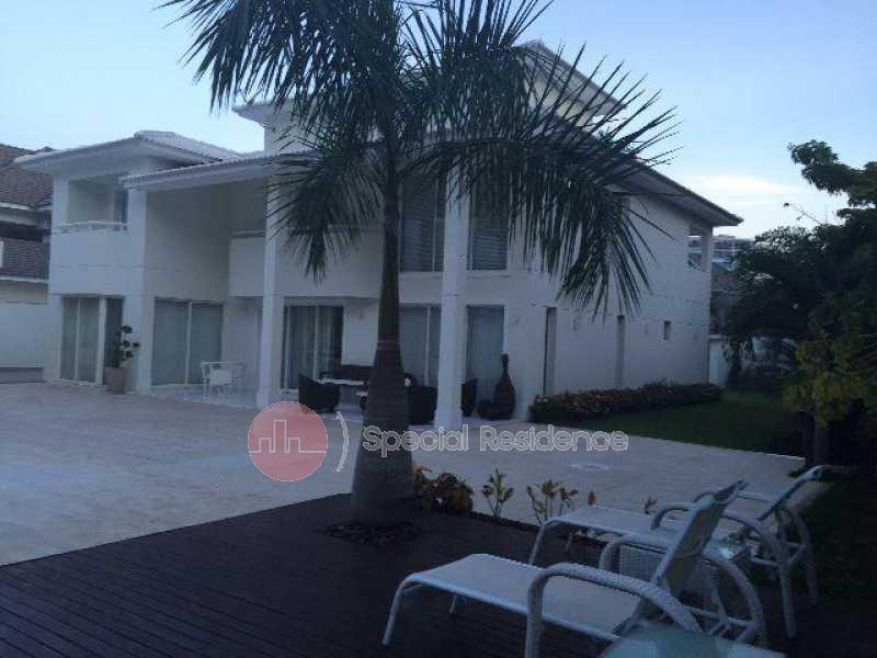 511630004989789 - Casa em Condominio À VENDA, Barra da Tijuca, Rio de Janeiro, RJ - 600093 - 3
