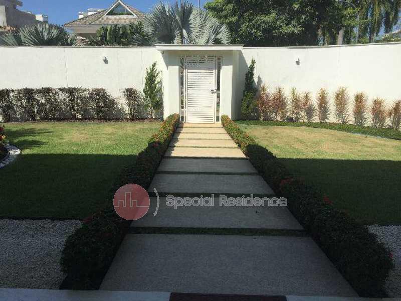 511630008160511 - Casa em Condomínio 5 quartos à venda Barra da Tijuca, Rio de Janeiro - R$ 7.000.000 - 600093 - 5