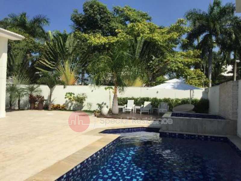 514630000258654 - Casa em Condomínio 5 quartos à venda Barra da Tijuca, Rio de Janeiro - R$ 7.000.000 - 600093 - 11