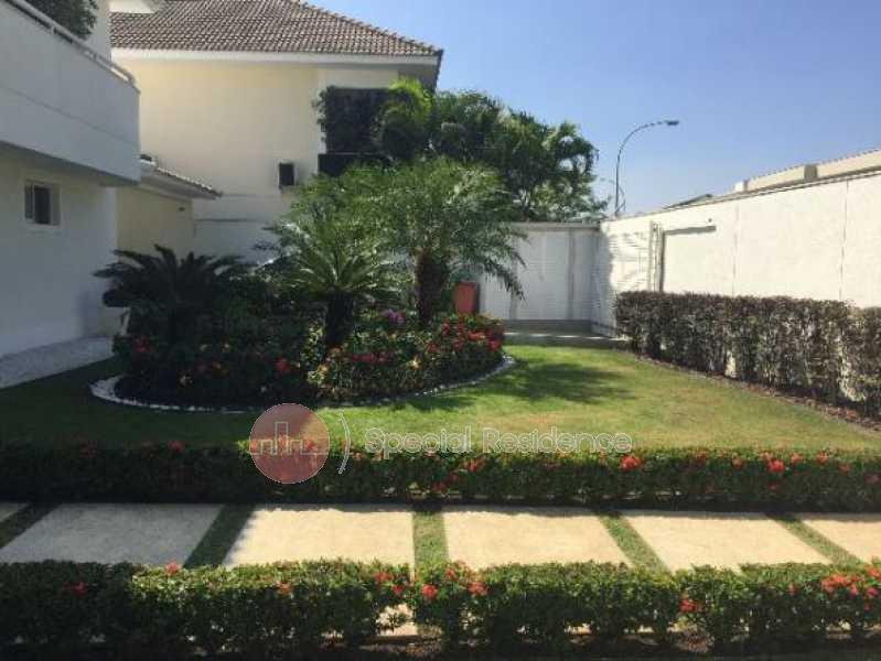 514630004922454 - Casa em Condominio À VENDA, Barra da Tijuca, Rio de Janeiro, RJ - 600093 - 8