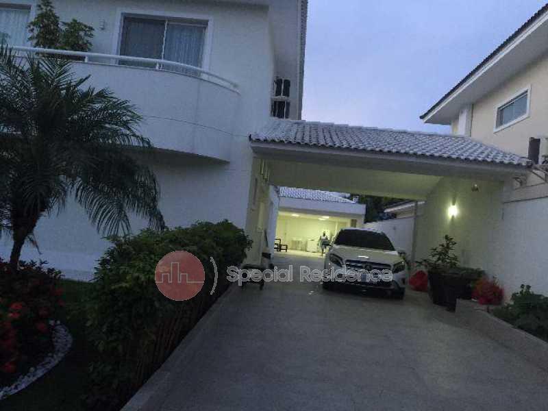 514630008307655 - Casa em Condomínio 5 quartos à venda Barra da Tijuca, Rio de Janeiro - R$ 7.000.000 - 600093 - 12
