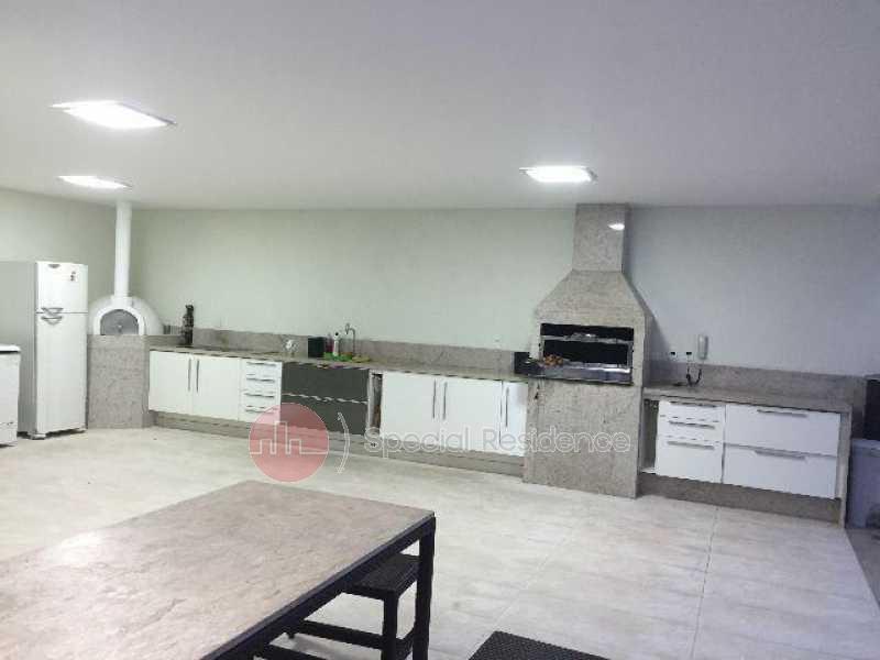 516630004787171 - Casa em Condominio À VENDA, Barra da Tijuca, Rio de Janeiro, RJ - 600093 - 15