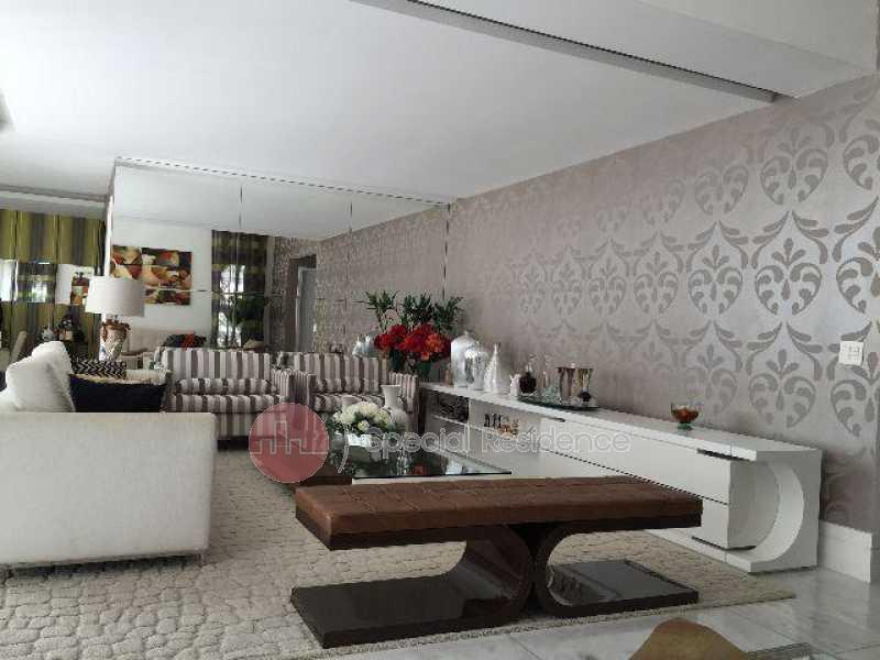 518630004674568 - Casa em Condominio À VENDA, Barra da Tijuca, Rio de Janeiro, RJ - 600093 - 18