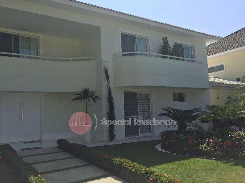 518630009147611 - Casa em Condomínio 5 quartos à venda Barra da Tijuca, Rio de Janeiro - R$ 7.000.000 - 600093 - 19