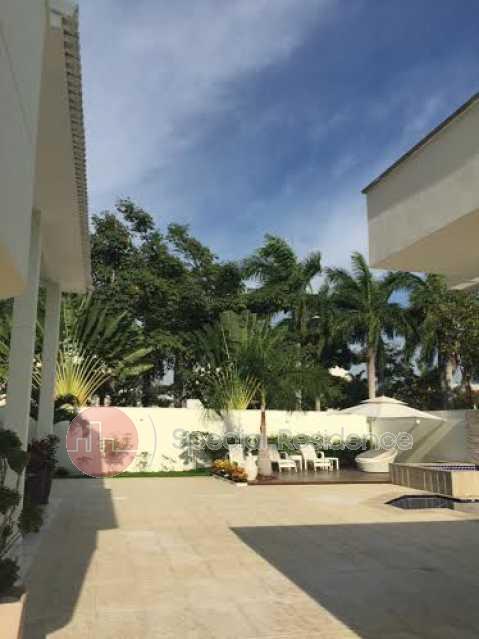 8a3f8bac-59d6-4b8c-8bab-bcc612 - Casa em Condomínio 5 quartos à venda Barra da Tijuca, Rio de Janeiro - R$ 7.000.000 - 600093 - 26