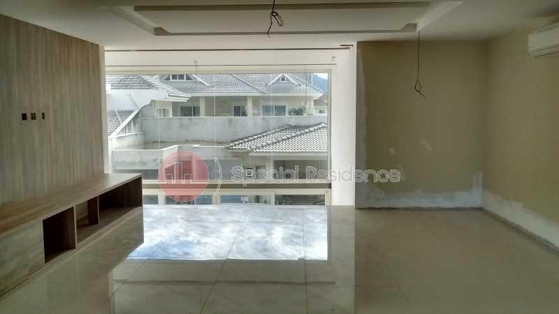 IMG_20160718_121351739_HDR - Casa em Condominio À VENDA, Barra da Tijuca, Rio de Janeiro, RJ - 600097 - 7