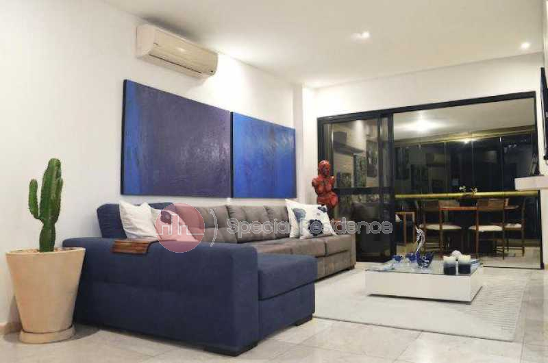 423611019628145 - Apartamento À VENDA, Barra da Tijuca, Rio de Janeiro, RJ - 300244 - 3