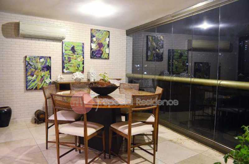 429611013256175 - Apartamento À VENDA, Barra da Tijuca, Rio de Janeiro, RJ - 300244 - 12