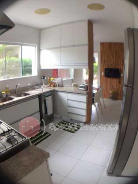 190525026732147 - Casa em Condominio À VENDA, Barra da Tijuca, Rio de Janeiro, RJ - 600109 - 6