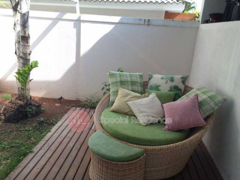 190525029011975 - Casa em Condominio À VENDA, Barra da Tijuca, Rio de Janeiro, RJ - 600109 - 10