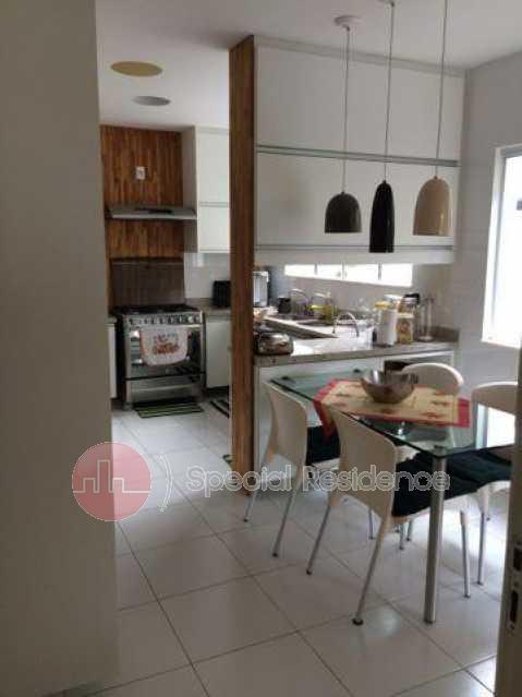 197525025722980 - Casa em Condominio À VENDA, Barra da Tijuca, Rio de Janeiro, RJ - 600109 - 18
